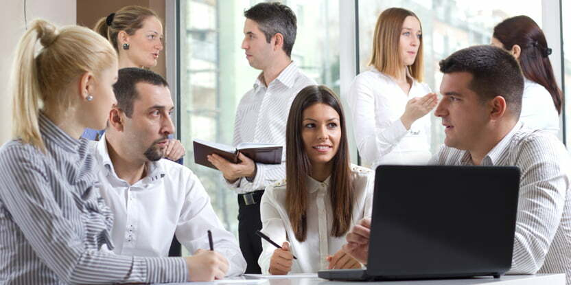 Drive organizational culture change with constructive feedback