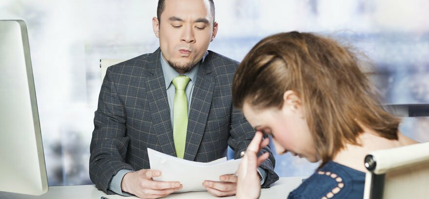 Are you afraid of Performance Appraisals?