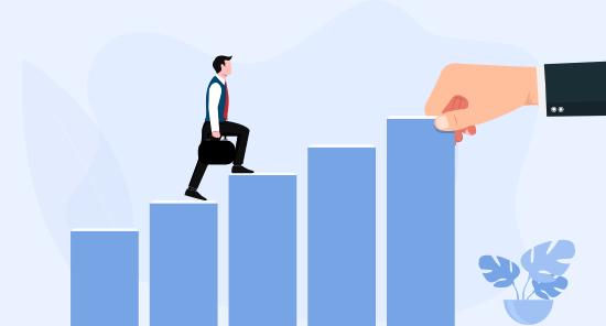 Employee Development using an employee performance reviews software - AssessTEAM