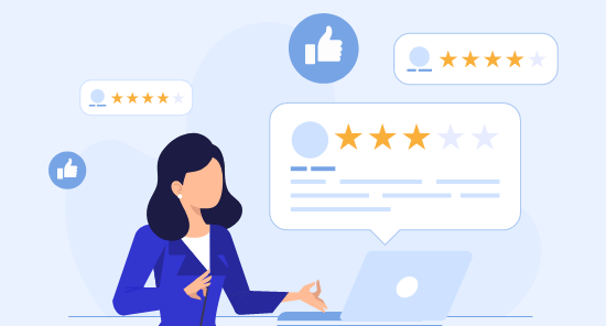 Provide constructive feedback with employee performance management software - AssessTEAM