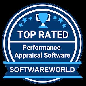Performance Appraisal Software Badge