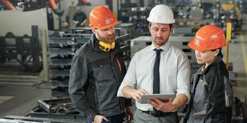 Employee Evaluation Metrics for Manufacturing Companies