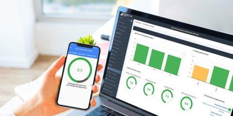 Key benefits of Mobile App-Based Performance Management Process