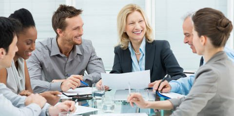 Modern World Employee engagement: Merits and Methods