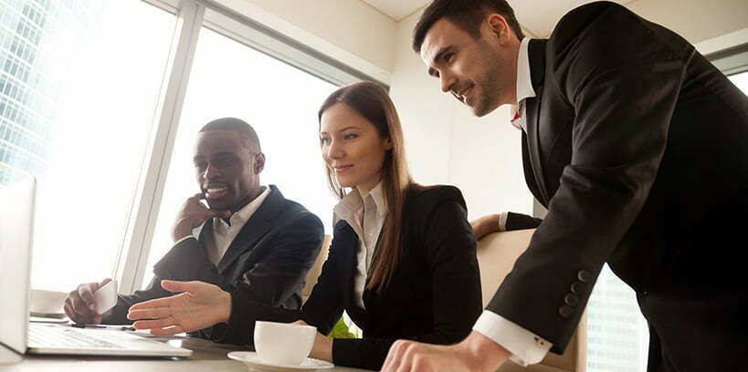 Online Employee Performance Evaluation - An Easy Way to Professional Development