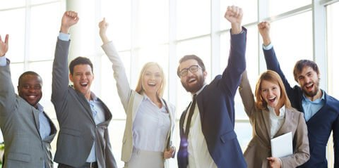 Steps to building your own high-performance culture