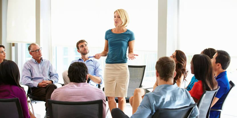 Employee Development: Who, How & What You Need to Know