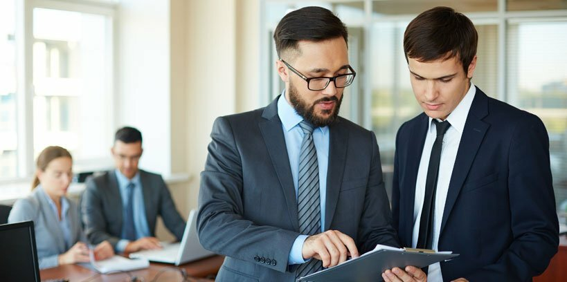 3 Warning Signs Your Performance Appraisal Process is Broken