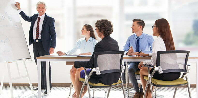 5 Ways To Ensure Higher Employee Retention Rate With Effective Training