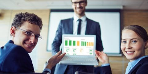 Time to Relaunch Your Company's Performance Appraisal System