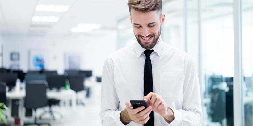 Simple Employee Performance Management System with Mobile apps