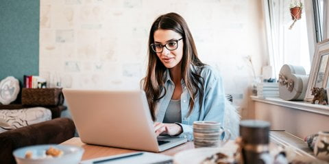Managing Employees Work From Home Performance