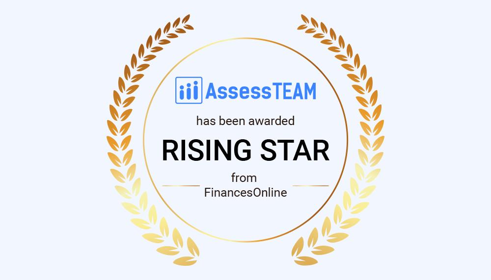 Assessteam Award